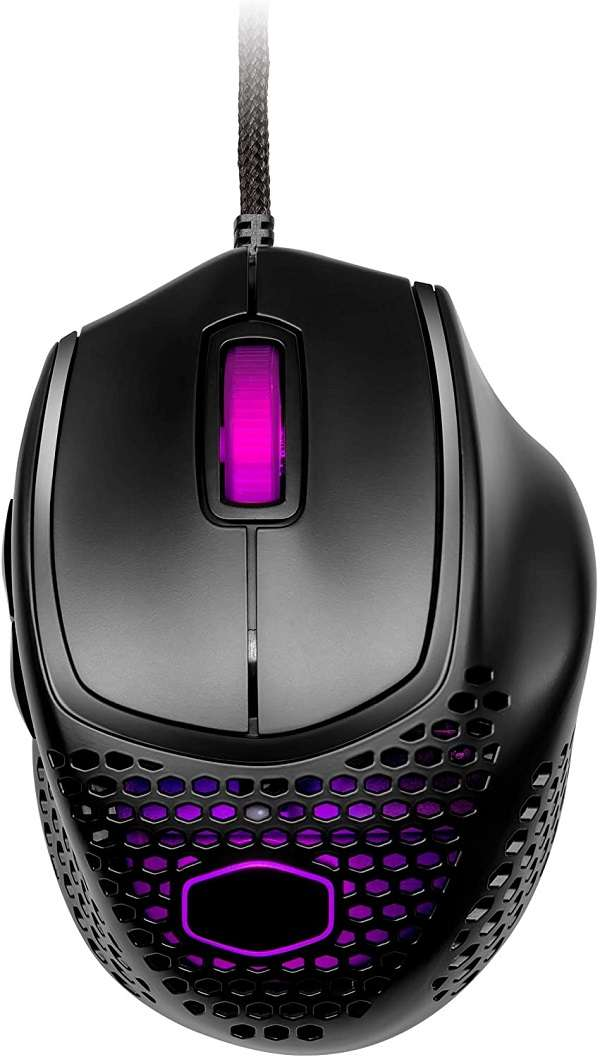 Mouse Gaming Cooler Master MM720 - 1