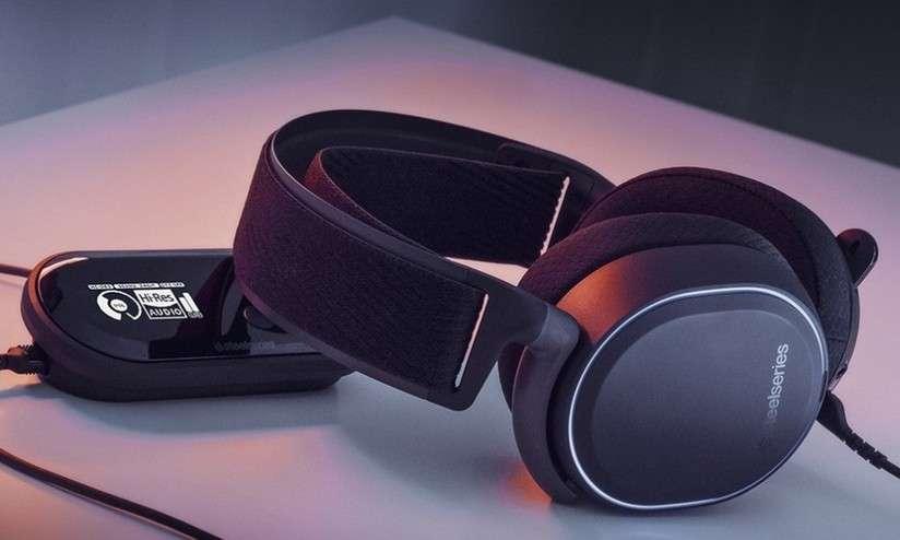 SteelSeries Arctis Pro