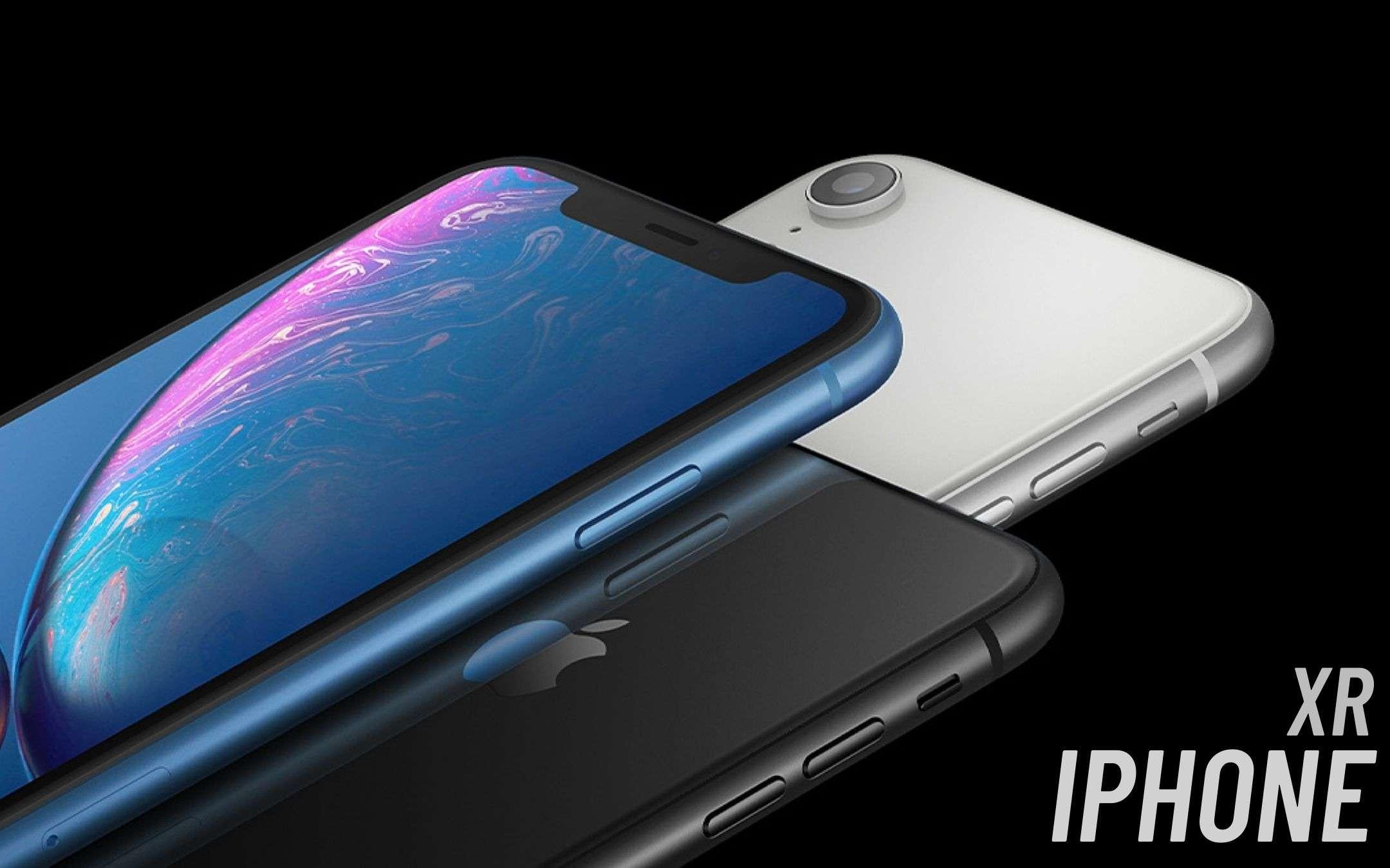 iPhone XR: ha ancora senso nel 2021? Spoiler: SI!