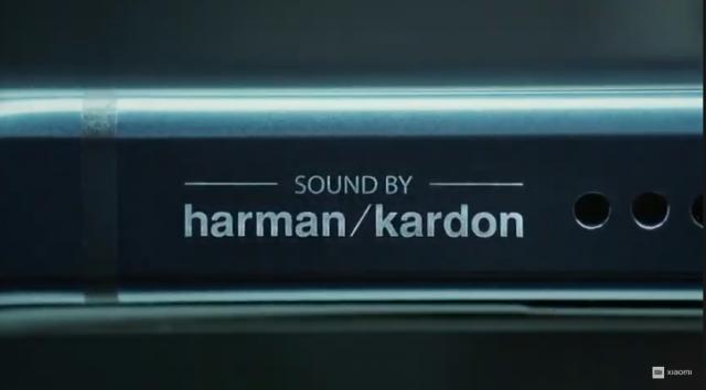 Xiaomi Mi11 Harman Kardon