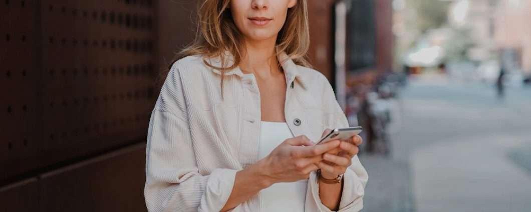 TIM Festa della Donna: 220€ di sconto su alcuni smartphone, pare
