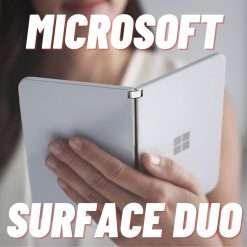 Microsoft Surface Duo: in Europa dal 18 febbraio