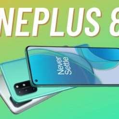 Aggiornate subito i vostri OnePlus 8 e 8T!