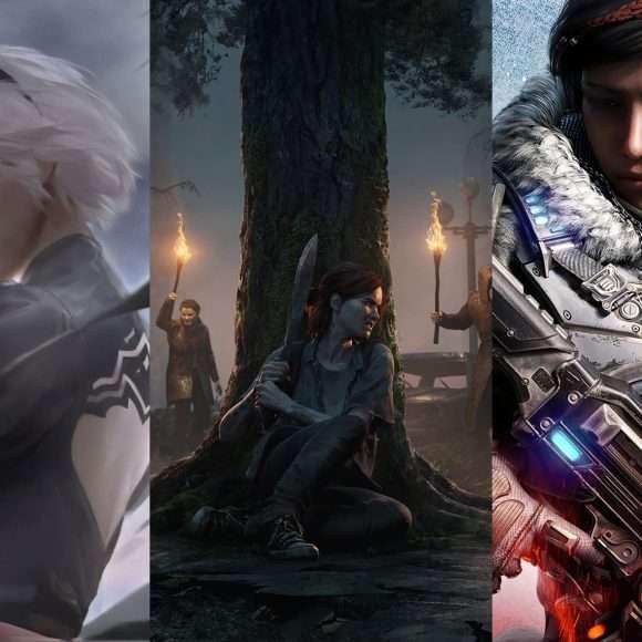{I giochi PS4 e Xbox One da avere su PS5 e Series X