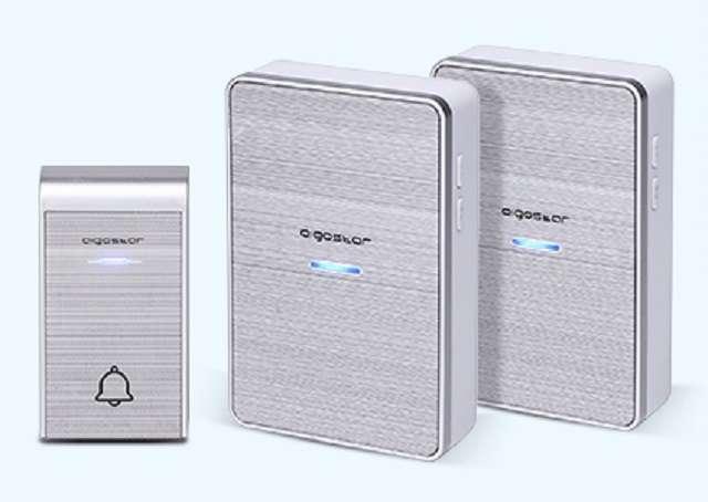 Campanello wireless