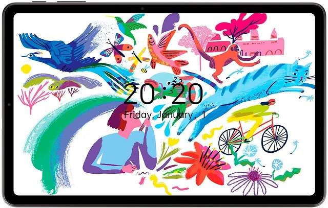 Tablet iPlay40