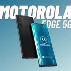 Motorola Edge 5G al prezzo più BASSO di sempre (-52%)