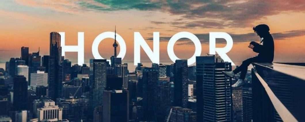 Honor Magic X sarà il primo PIEGHEVOLE del brand