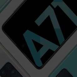 Galaxy A71 4G: finalmente l'atteso aggiornamento!