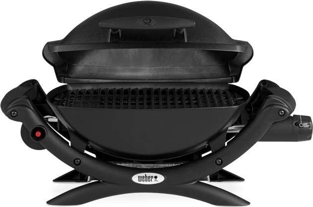 Barbecue Weber Q1000