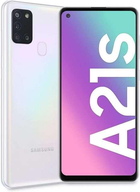 galaxy s21s