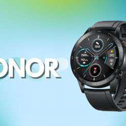 Honor Magic Watch 2 a prezzo formidabile (-36%)