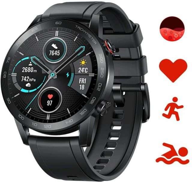 honor magic watch 2