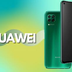 Huawei P40 Lite in offerta a prezzo WOW (-39%)