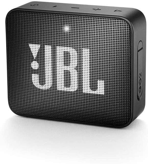 jbl go 2 speaker