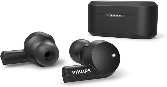 true wireless philips