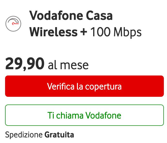 Casa Wireless +