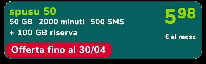 Spusu 50