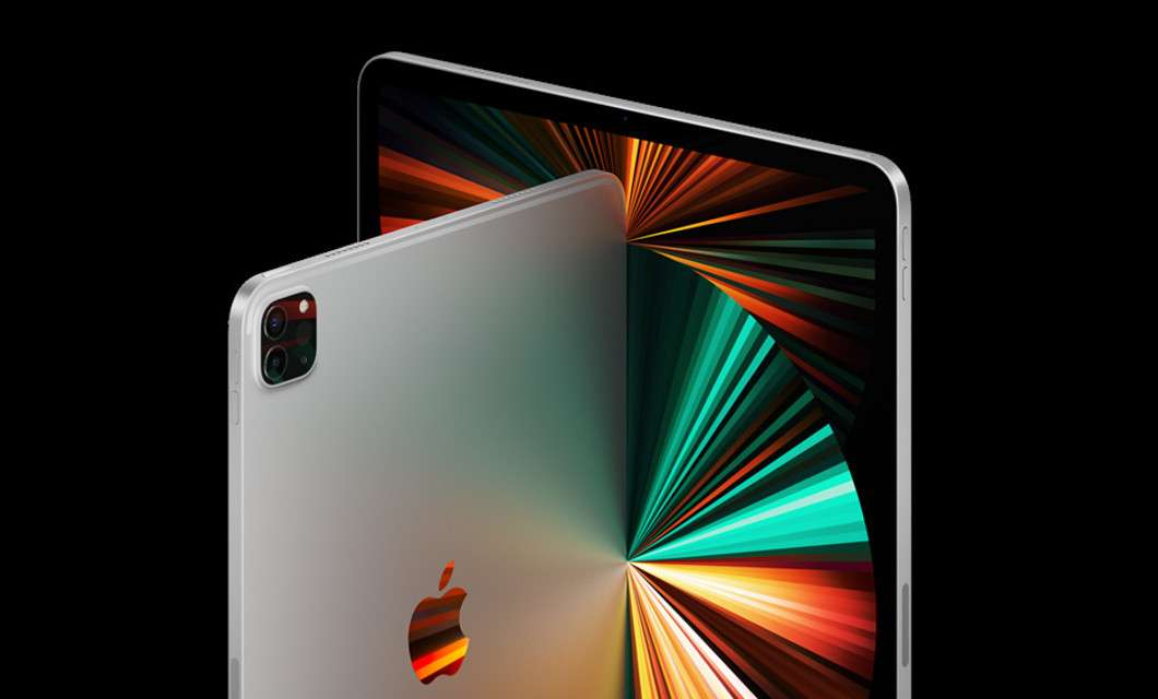 Apple iPad Pro con M1 (2021)