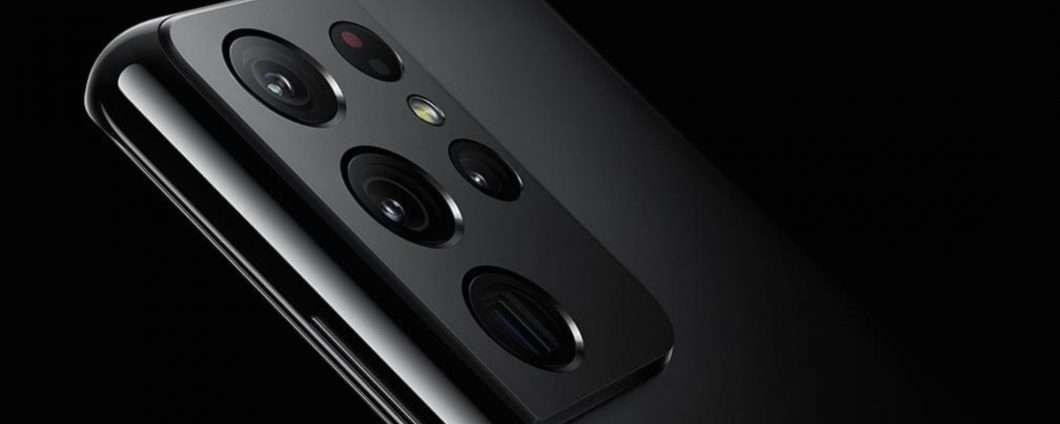 Samsung: una serie TV per elogiare il Galaxy S21 Ultra