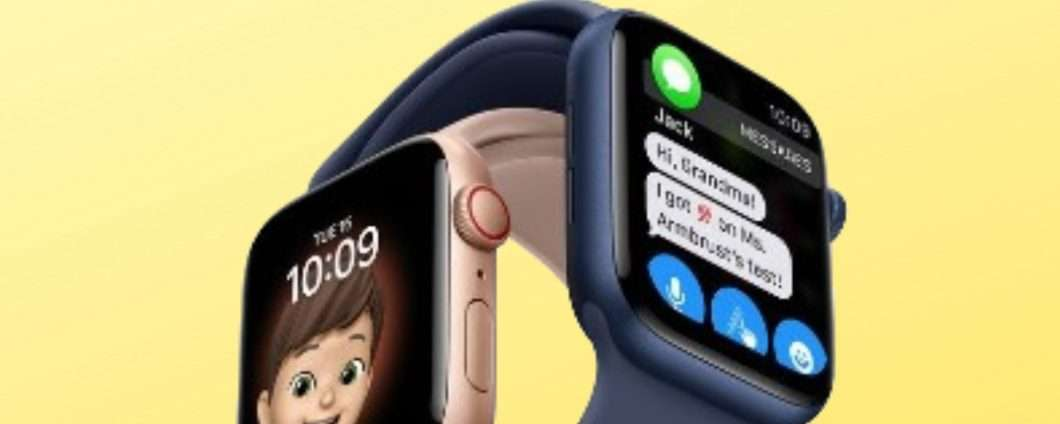 Apple brevetta una tecnologia speciale per il Watch