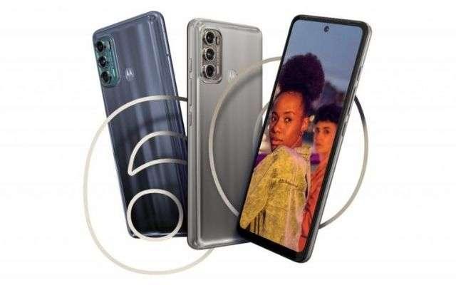 Motorola g60 e g40