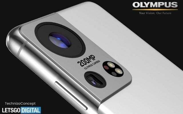 Samsung Olympus