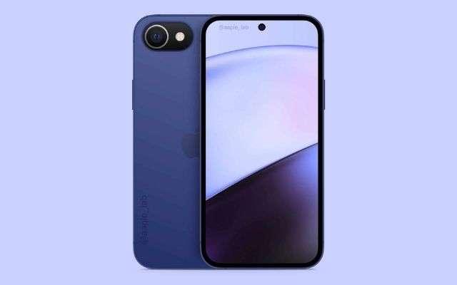 iPhone SE (2022)