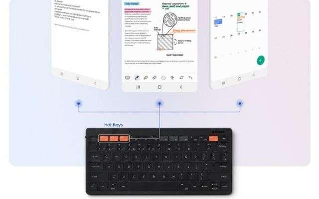 Samsung Smart Trio 500