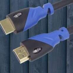 Cavo HDMI qualità TOP: 2,60€ su Amazon, pochi pezzi