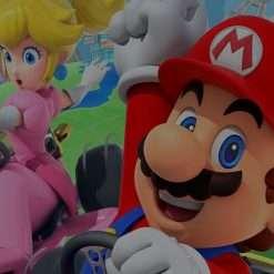 Mario Kart Tour da record: 200 milioni di download
