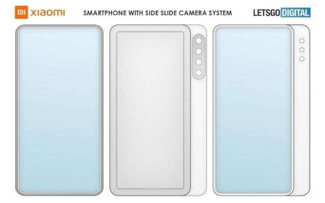 Xiaomi dual screen