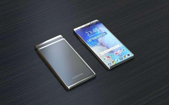 Samsung Galaxy Z Slide