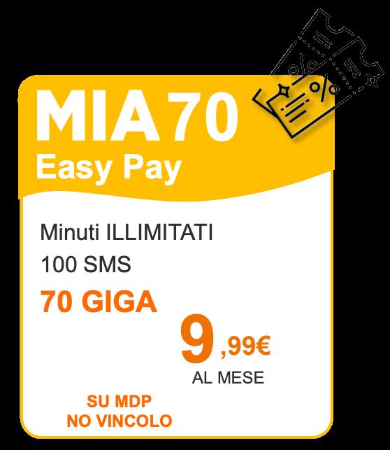 MIA 70