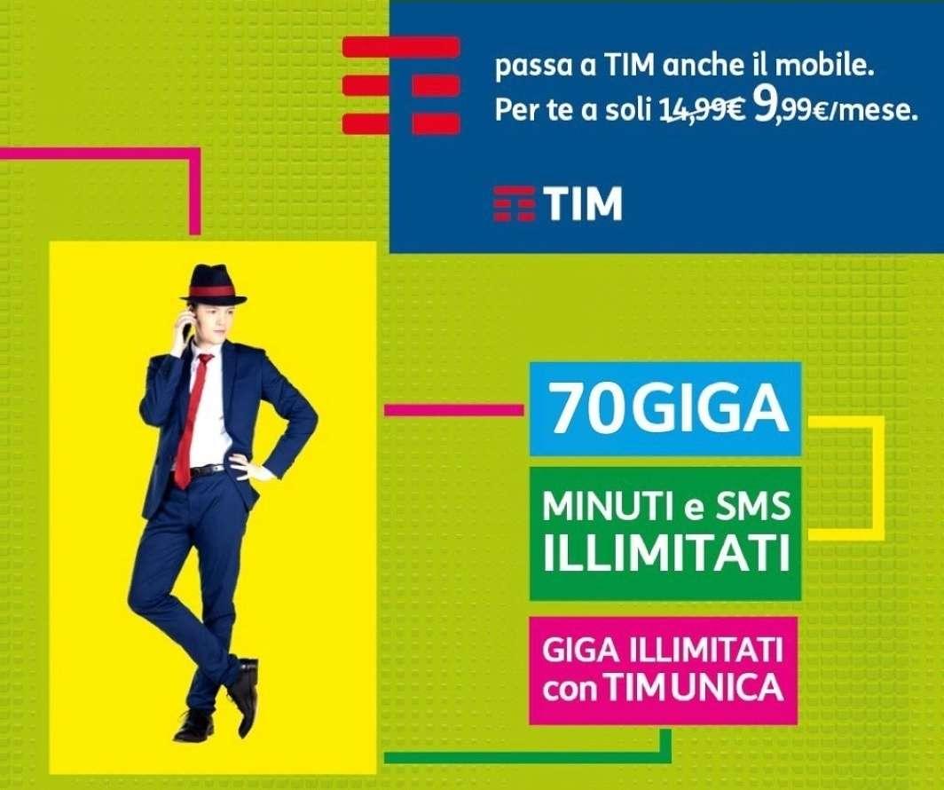 TIM Special 70