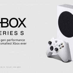 Xbox Series S: acquistala in Offerta su Amazon
