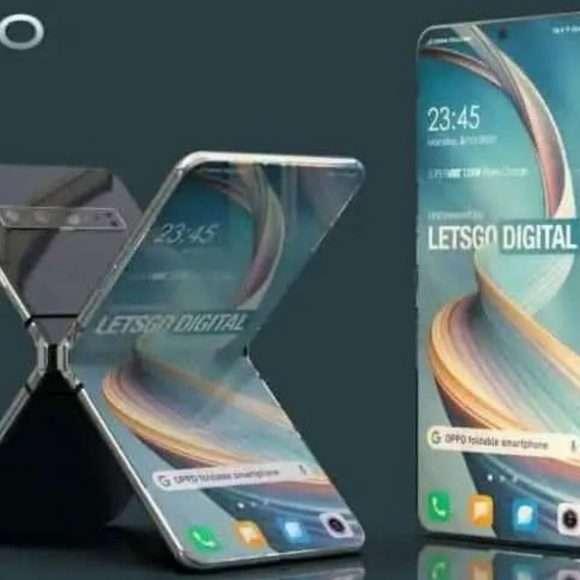 {OPPO: il foldable sfiderà il Samsung Galaxy Z Flip