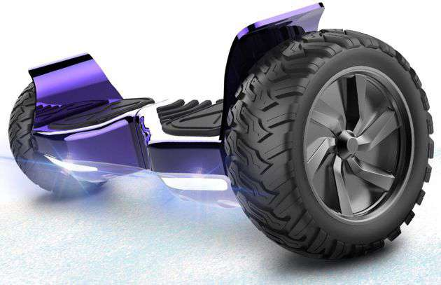 RCB Hoverboards Scooter Elettrico Fuoristrada