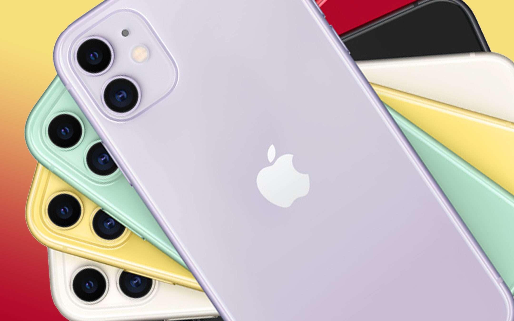 È il giorno PERFETTO per comprare un iPhone 11 in sconto
