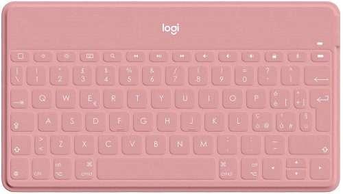 logitech keys to go