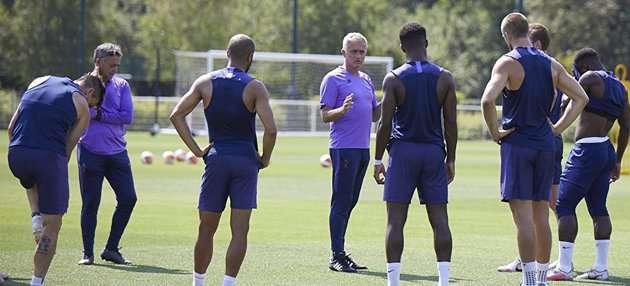 Tutto o niente: Tottenham Hotspur