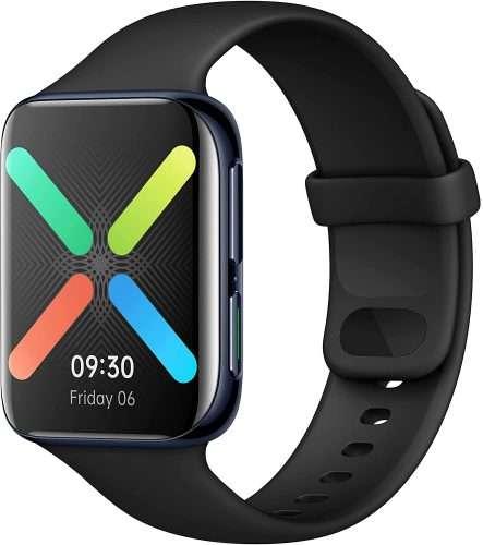 oppo smartwatch