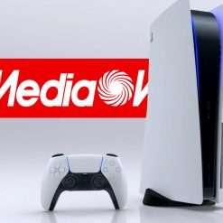 PS5 da MediaWorld: nuove scorte in arrivo, ecco le date