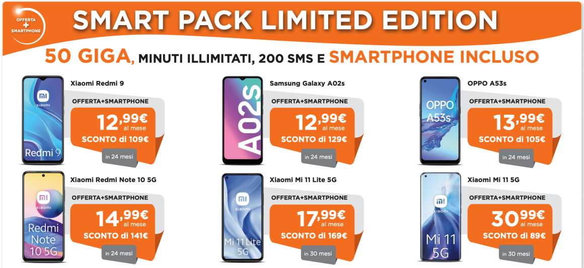 Smart Pack Limited