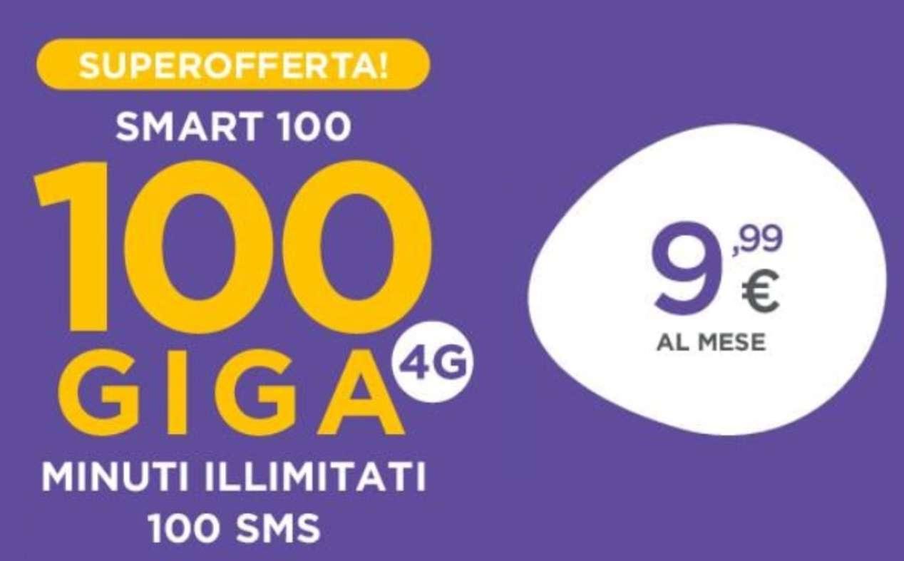 Smart 100