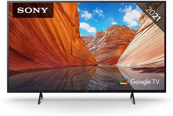 Smart TV Sony 55