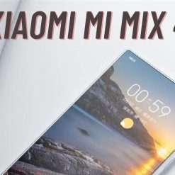 Xiaomi Mi Mix 4: il suo prezzo sarà ESORBITANTE!