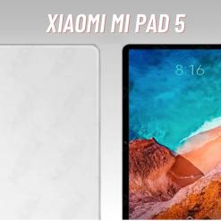 Xiaomi Mi Pad 5: la serie è dietro l'angolo, pare