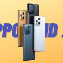 OPPO Find X3 Pro: la fotocamera COLPISCE, anche se...