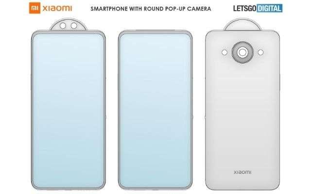 brevetto Xiaomi